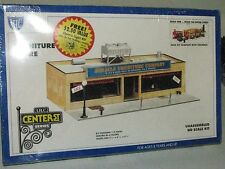 IHC HO scale 7774 Furniture Store Kit includes Lighting Kit