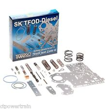 TransGo A518 A618 Shift Kit SKTFOD-DIESEL 1988-2003 518 618 46 47 RE RH Dodge HD