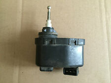 VW GOLF MK1 CABRIO / SCIROCCO MK2 HEADLIGHT ELECTRIC HEIGHT LEVEL ADJUSTER MOTOR