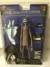 Tim Burton's The Nightmare Before Christmas Series 5 Pajama Jack BRAND NEW
