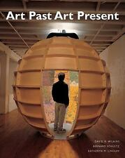 Art Past Art Present by Wilkins, Schultz and Linduff, 6th Edition