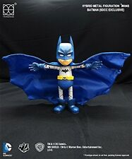 2015 DC COMICS HEROCROSS HYBRID METAL FIGURATION BATMAN SDCC ACTION FIGURE NIB