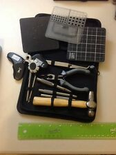 Stampin Up RETIRED Crafter's Tool Kit, And Cutter