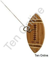 Original Tiki Toss Hook and Ring Game,Football ,Button Hook  1-3 day delivery