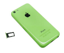 NEW IPHONE 5C REPLACEMENT BACK REAR HOUSING BATTERY COVER GREEN UK SELLER