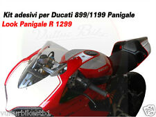 Kit adesivi per ducati 899 1199 panigale look Panigale R 1299 decal stickers