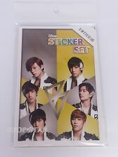 Boy Friend BoyFriend Photo Sticker Set (16 Pcs) KPOP K-POP Korean Pop Stickers