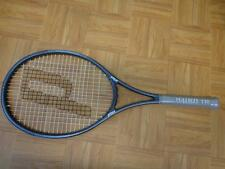 NEW Old Stock Prince Graphite Powerflex 110 head 4 1/4 grip Tennis Racquet