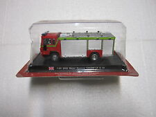 2000 MAJOR RESCUE VOLVO LF 6 14  -  ESC.-1:64 - DEL PRADO