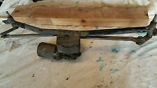 Audi coupe Quattro cabriolet b3 b4 s2 front wiper motor used
