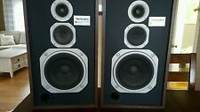 Technics SB-L50 Vintage Speakers, Good Condition, Tested, Great Sound 1 Pair