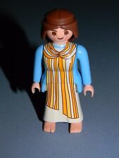 Playmobil Figure Christmas Nativity Virgin Mary To Sets #3367 #3996 #5719