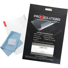 Pro K Solutions OCP Screen Protector for Nikon D800