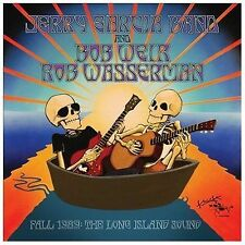 Fall 1989: The Long Island Sound by Jerry Garcia/Jerry Garcia Band/Rob...