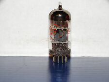 1 - 12AT7/ECC81 Amperex Tube  *Low Testing*Foil D Getter*1956*