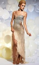 $470 NWT TERANI COUTURE PROM/PAGEANT DRESS/GOWN P629 SIZE 12
