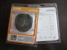 New Alligator I-Link cable set, 4mm, SHIFT GEAR- Black color