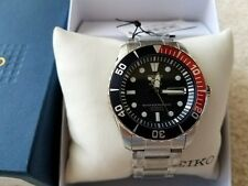 Seiko Automatic Diving Watch SNZF15K1- Never worn