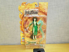 Art Asylum Chaos Comics Dark Alliance Series 1 Jade figure, New!