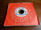 Tennessee Three w/ Carl Perkins COUNTRY DJ 45 Ballad of Little Fauss and Big Hal