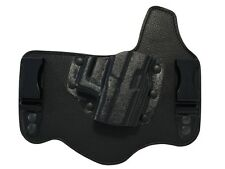 Galco KT652B King Tuk Tuckable ITW Holster Smith & Wesson S&W M&P Shield 9mm 40