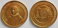 medaglia San Giovanni di Dio patrono delgi infemri