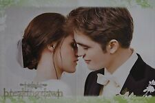 TWILIGHT BREAKING DAWN - A3 Poster (ca. 42 x 28 cm) - Clippings Fan Sammlung NEU