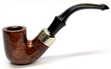 Peterson System Briar Pipe Smooth Finish with Free Pipe Tool (313)