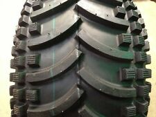 TWO 25/12.00-10, 25/12.00x10 ATV four ply Tubeless Four Wheeler Tires