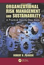 Administración de riesgo organizacional y sostenibilidad: a Practical paso a paso..