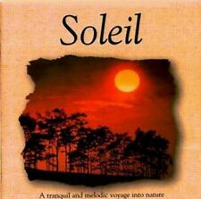the global vision projekt, soleil