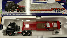 "CORGI CC14041 VOLVO FH 3 Axle Nooteboom Low Loader Trailer ""Smith"", 1:50 NEU OVP"