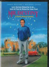 Mr. Destiny (DVD, 2002)  James Belushi, Michael Caine    RATED PG-13