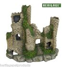 HERITAGE RP072 AQUARIUM FISH TANK CASTLE RUIN STEPS ORNAMENT DECORATION BIORB