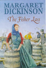 The Fisher Lass by Margaret Dickinson (Paperback, 1999)