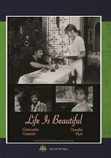 Life Is Beautiful New DVD