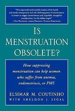 Is Menstruation Obsolete?-ExLibrary