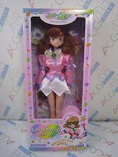 Anime Manga Corrector Yui Kasuga Chara Doll Selection Action Figure SEGA Japan