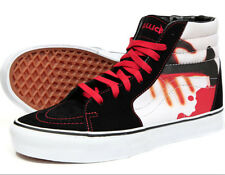 METALLICA Rare KILL 'EM ALL Vans Sk8 Hi Top Shoes New In Box! Mens 8.5, 9.5