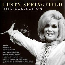 DUSTY SPRINGFIELD - HITS COLLECTION (BRAND NEW CD)