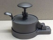 Weston Single Burger Press with Ejector Button