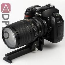 Macro Extension Bellows for Canon 1200D 750D 700D 70D 7D II 6D 5D III 1D 60D 80D