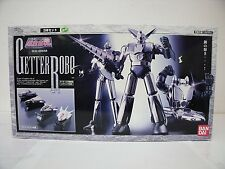 Soul of Chogokin GX-06M Getter Robo Robot Limited Metallic Version EMS
