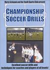 CHAMPIONSHIP SOCCER DRILLS DVD------NEW