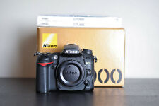 Nikon D7000 16.2MP DSLR Camera - Low Clicks!  US Model!