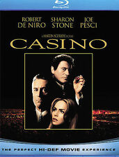 Casino [Blu-ray], New DVDs