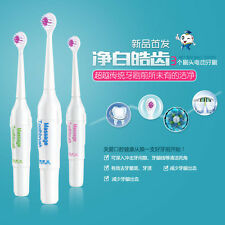 TOP Professional Oral Care Precision Clean Electric Teeth Brush Power Toothbrush