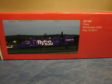 Herpa Wings 1:200 Bombardier Q400 Flybe