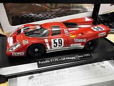 PORSCHE 917 K Racing Magny Cours David Piper #59 1970 Norev 1/1000 1:18