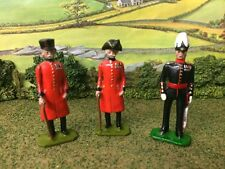 G. BRITAIN & THE EMPIRE ENGLAND ~ CAPTAIN OF INVALIDS & CHELSEA PENSIONERS *54MM